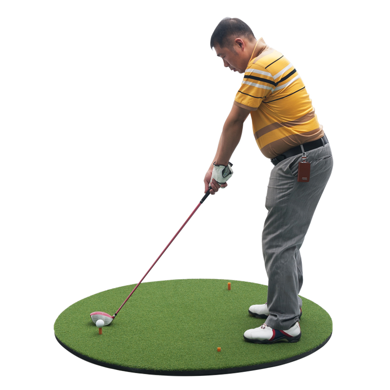 2018 New Golf Swing training mats