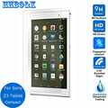 """Safety Package Tempered Glass Screen Protector For Sony Xperia Z3 Tablet Compact SGP621 SGP641 Safety Protective Film (8.0""""inch)"""