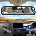 Coche Cámara de Visión Trasera de Copia de seguridad Para Hyundai Accent MC 2005 ~ 2011 con 5 ''color TFT LCD de Pantalla Espejo retrovisor Del Coche Monitor de Pantalla