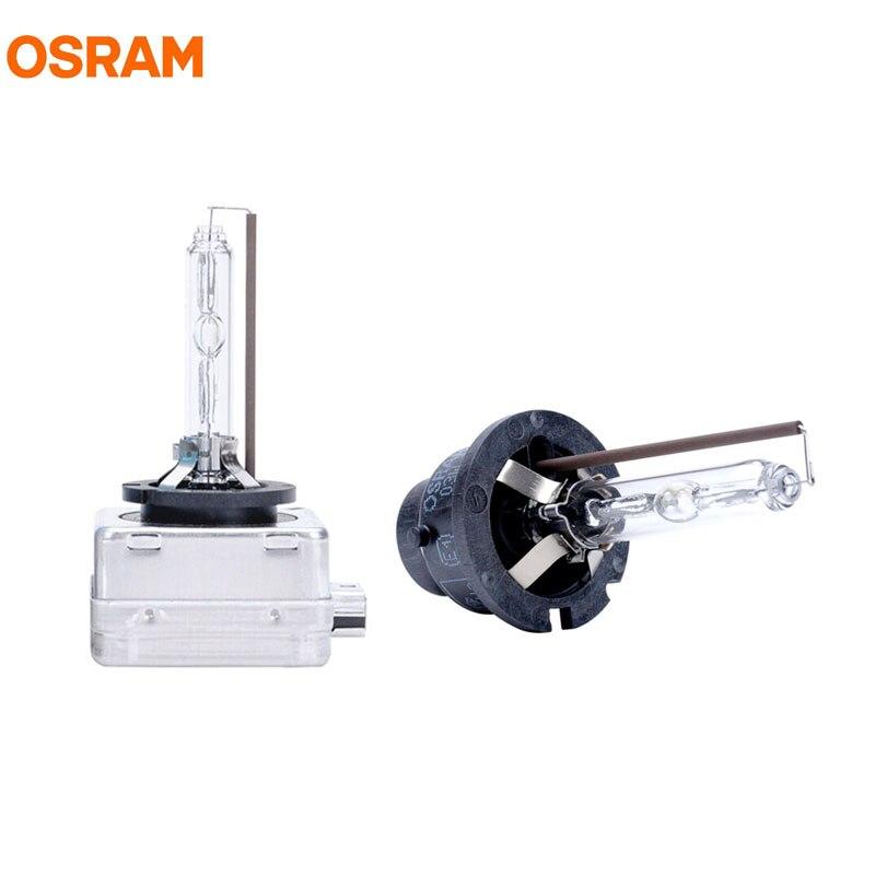 OSRAM D1S D2S D3S D4S D2R D4R D8S CLC CBI CBA XNB 12V HID Xenon Car Headlight car light accessories amp d2s d2c d2r hid xenon cable adaptor socket for d2 d4 d4s d4r xenon hid headlight relay wiring harness