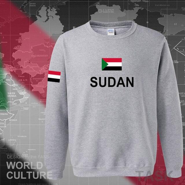 orth Sudan Sudanese hoodies men sweatshirt sweat new hip hop streetwear tracksuit nation footballer sporting country SDN Islam 5