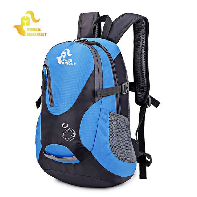 Free Knight 25L Water Resistant Backpack Nylon Durable School Bag for Girls Boys  Outdoor Cycling Climbing a2b7e7ba55