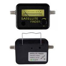 Vente chaude Numérique Satellite Finder Compteur ALE LNB DIRECTV Signal Pointeur SATV Satellite TV Récepteur Outil pour SatLink Sam Dish