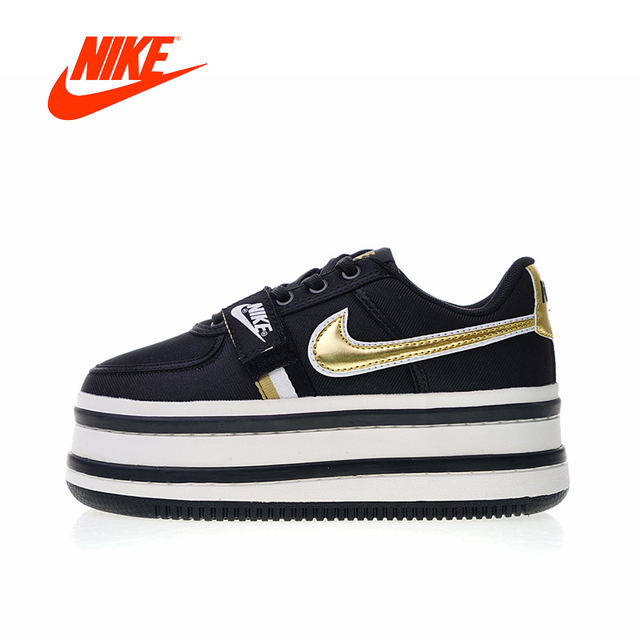 b8c78338e3d Original New Arrival Authentic Nike WMNS Vandal 2K Women s Comfortable  Skateboarding Shoes Sport Outdoor Sneakers AO2868