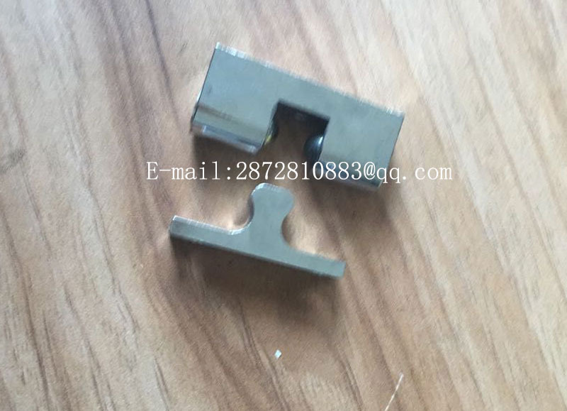 Fuji Frontier 350/370/355/375 minilab l'usine d'origine démonte les pièces de rechange de la machine boîte de papier les boutons de verrouillage/1 pcs