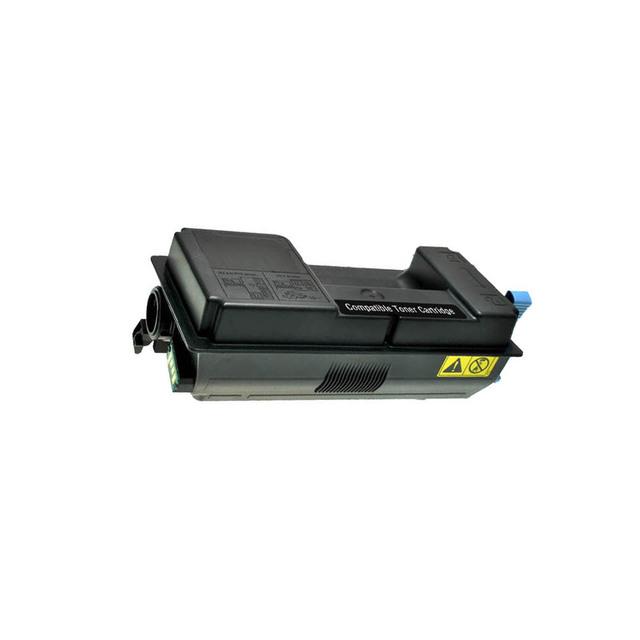 Lcl tk3110 tk-3110 tk 3110 (1-pack preto) 15500 páginas cartucho de toner laser compatíveis para kyocera fs-4100dn