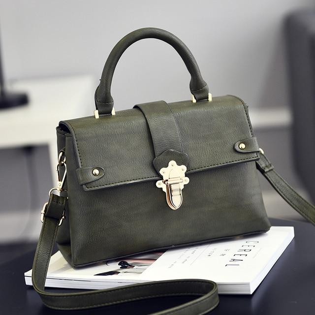 d025be47c 17 sacos Novos mulheres mensageiro senhora bonito bolsas Meninas bolsa de  ombro bolsas Preto Cinza Rosa