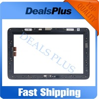 Replacement New Touch Screen with Frame For HP Pavilion 11 X360 X2 11 N Series 5447P FPC 1 11.6 inch Black