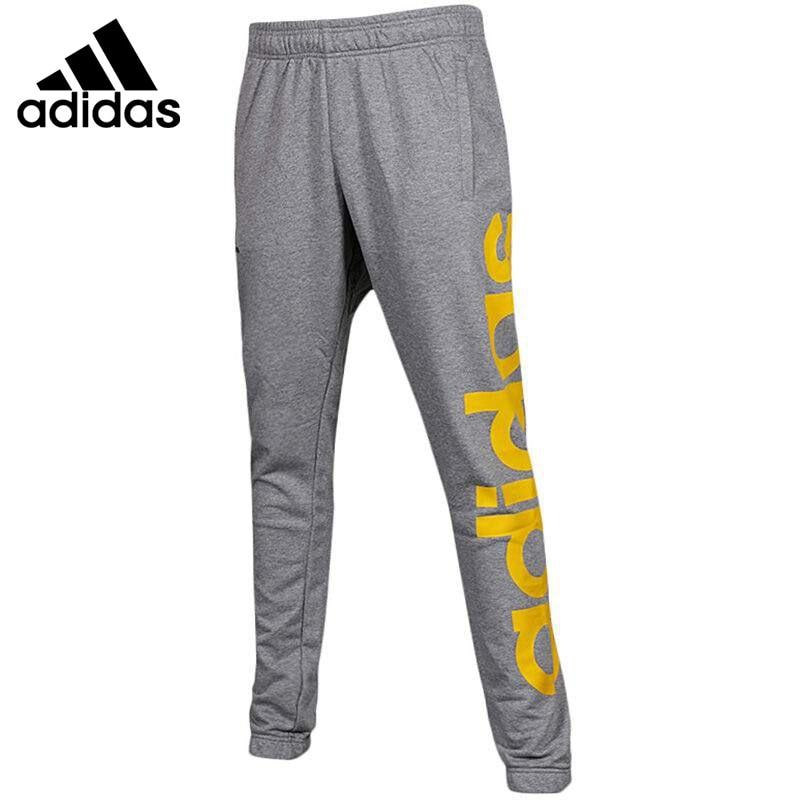 ФОТО Original New Arrival  Adidas ESS LIN TAP FT Men's Pants  Sportswear