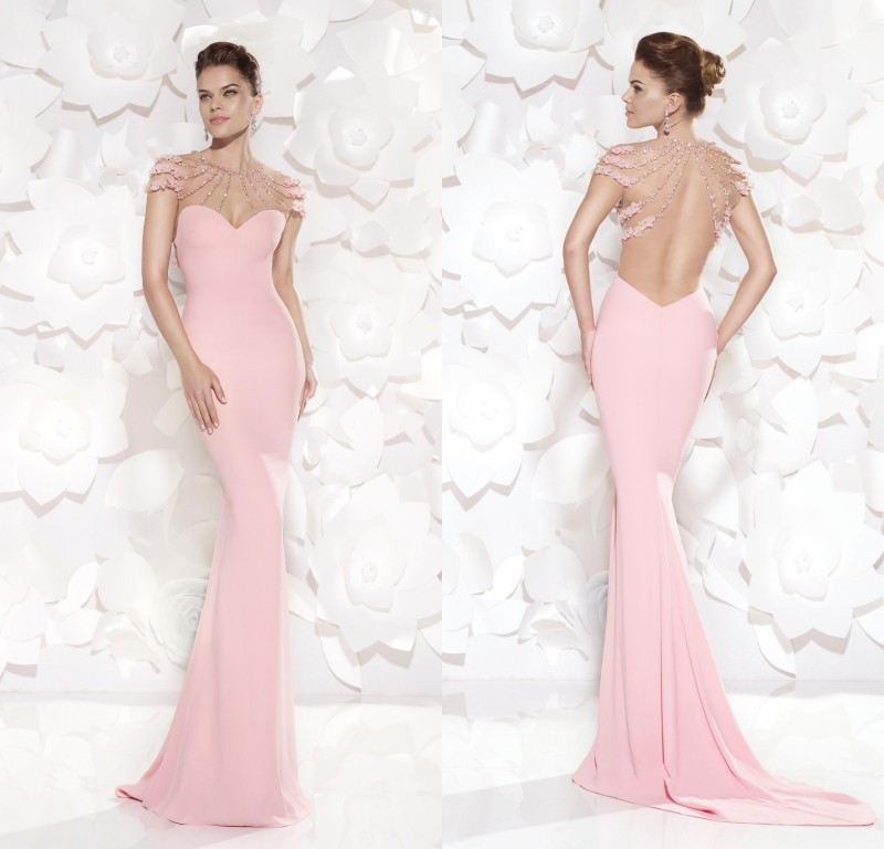 Compare Prices on Light Pink Gown- Online Shopping/Buy Low Price ...