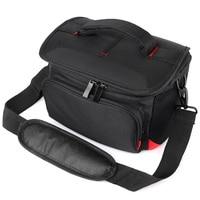 DSLR Camera Bag Photo Case For Fujifilm XA5 XA3 XA10 XT10 XT20 XT100 XT2 Olympus E M10 E M5 Mark ii III EPL5 EPL7 Waterproof Bag