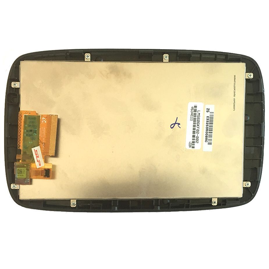For TomTom Go 6000 LCD Display And Touch Screen Digitizer Glass Replacement Part