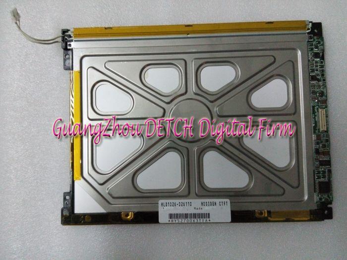 Industrial display LCD screen12.1-inch HLD1026-026110 LCD screen lc171w03 b4k1 lcd display screens