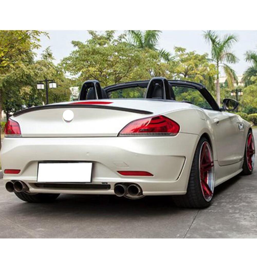 """""""Cabriolet & Coupe Z4"""" anglies pluošto galinio sparno spoileris, - Automobilių dalys - Nuotrauka 2"""