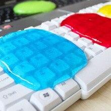 Magic Dust Cleaner Compound Super Clean Slijmerige Gel Voor Telefoon Laptop Pc