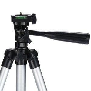 Image 5 - 調整可能な 360 度カメラの三脚射影ブラケットスタンド足場写真プロジェクター拡張プロフェッショナル軽量