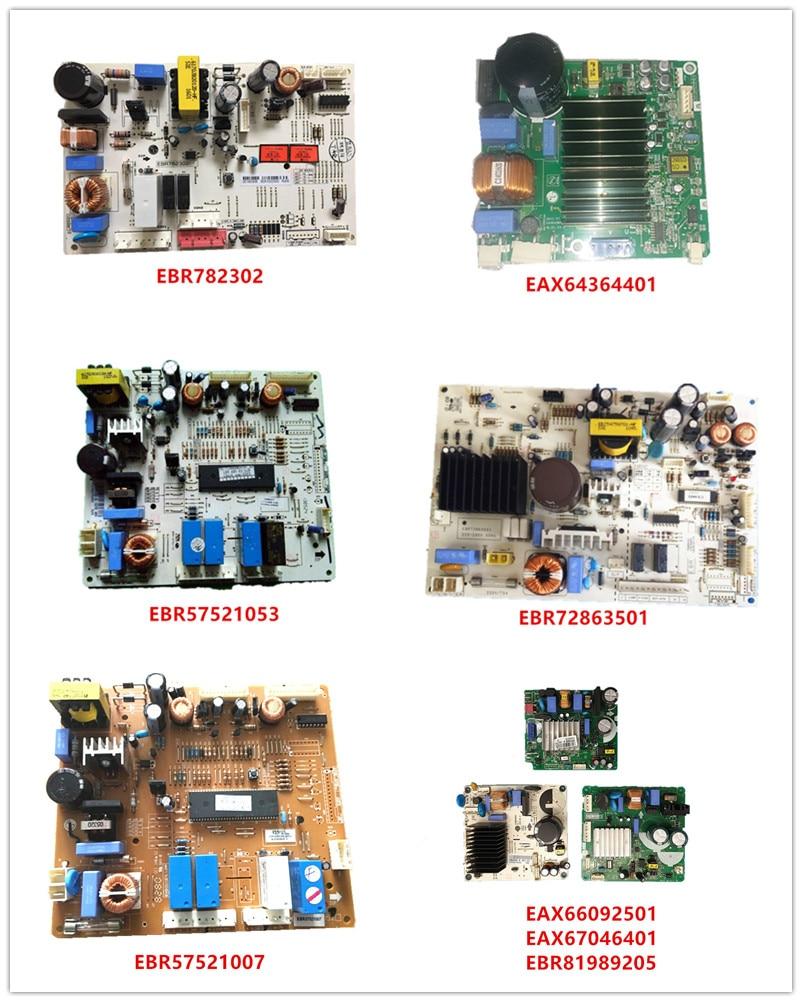 EBR782302/EAX64364401/EBR57521053/EBR72863501/EBR57521007/EAX66092501/EAX67046401/EBR81989205  Used Work