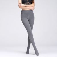 2016 Hot New Woman Tights High Elastic Trample Feet Tights High Quality Warm Leggings Thick Female
