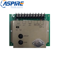 Speed Governor 4913988 Diesel Engine Electronic Governor