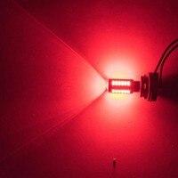 smd 5630 led ASLENT 1157 P21/5W BAY15D Super Bright 33 SMD 5630 5730 LED auto brake lights fog lamp car daytime running light stop bulbs 12V (3)