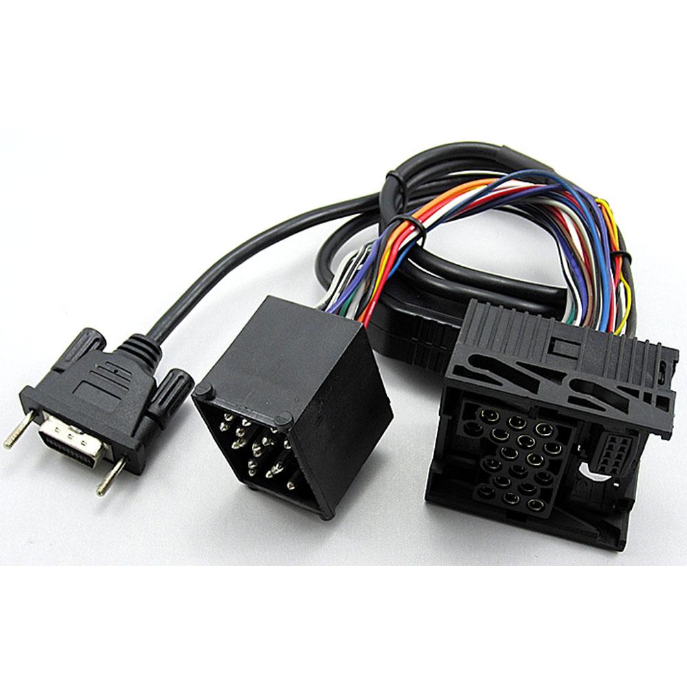 medium resolution of bmw e46 wiring harness adapter yuk music city uk u2022 bmw e46 cd changer