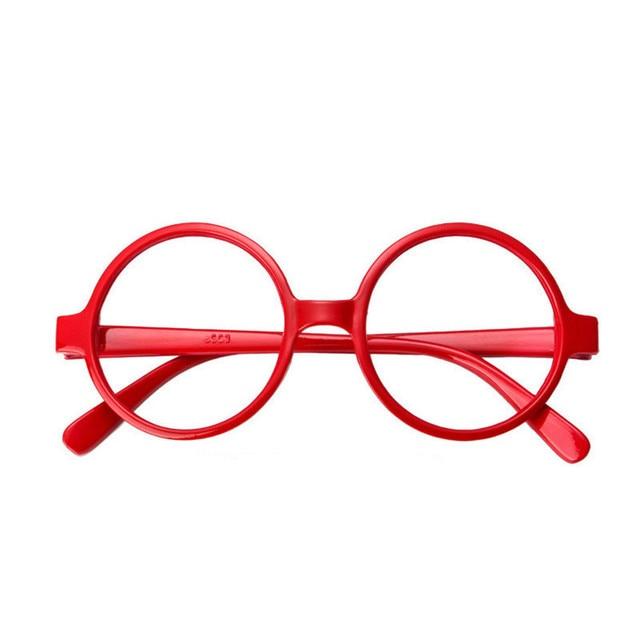 2ef1391e6a8e Cheap Classic Retro Round Glasses Women Frame Ala Lei Cute Glasses Frame Men  Harry Potter Glasses Without Lenses Childs present