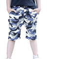 Boy Shorts Camouflage Army Harem Shorts Pants Cotton Sport 2017 Summer Style Baby Boy Trunks SP011