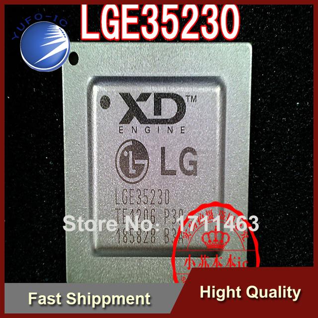 Frete Grátis 1 PCS Usado LGE35230 LGE35230 fotos reais (parece novo)