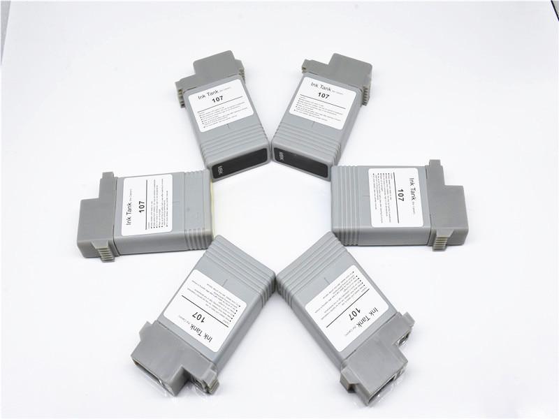 130ML PFI107 PFI 107 cartridge for Canon iPF680 iPF685 iPF770 printer yumei 130ml