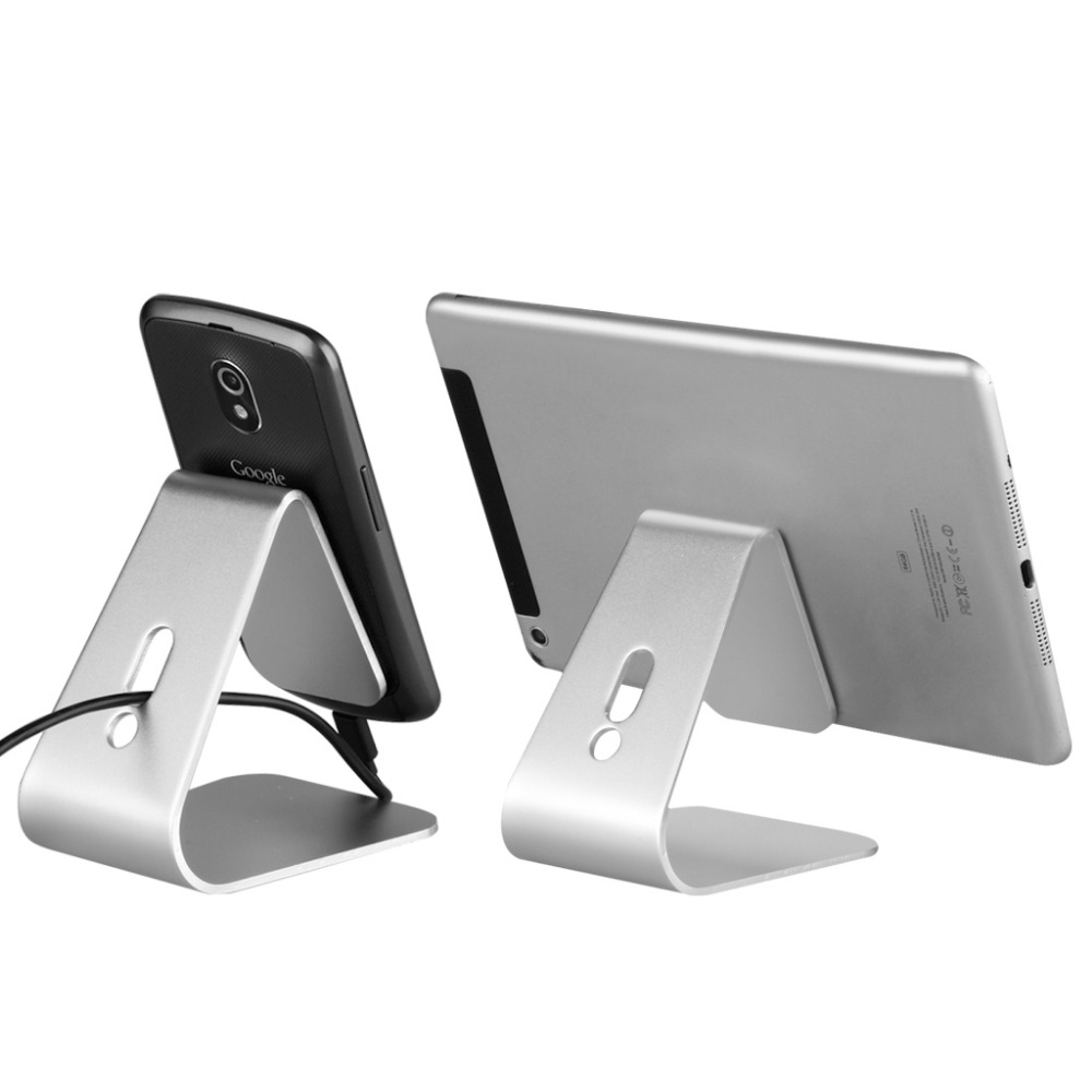 Portable Fold Metal Stand Holder For 3 10 Inch Tablet Pc Ipad Mini Air Adjule Desk Table In Stands From Computer