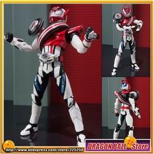 ญี่ปุ่น BANDAI Tamashii Nations SHF/ S.H.Figuarts PVC Action FIGURE Kamen Rider Drive ประเภท Dead ความร้อน