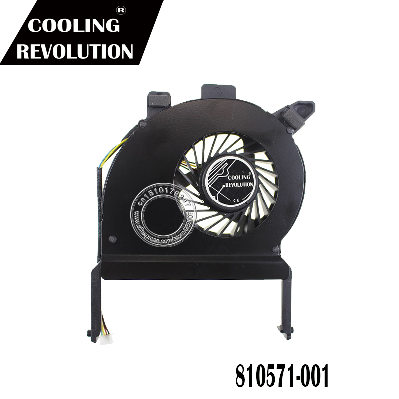 Original Cooling Fan For HP EliteDesk 800 G2 810571-001 FB08013M12SPA CT:AFAXC1AYZ543SC