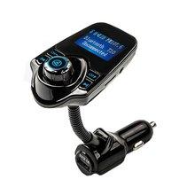 Y Original Bluetooth Car Kit With Handsfree FM Transmitter Bluetooth Receiver Ca