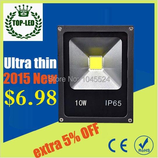 10pcs/lot Fedex Free Shiping Waterproof LED Flood Light 10w Warm/ Cool White /RGB Remote Control Outdoor Lighting,Led Floodlight