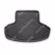Areyourshop Car Auto Cargo Mat Boot liner Tray Rear Trunk Sticker Dog Pet Covers For Lexus GS 300 2005+ Car-Covers
