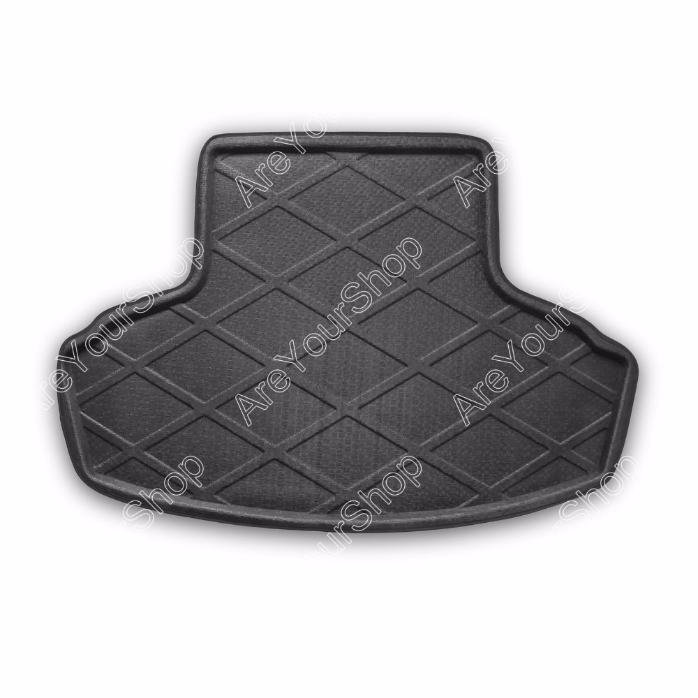 Car Auto Cargo Mat Boot liner Tray Rear Trunk Sticker Dog Pet Covers For Lexus GS 300 1998 1999-2005 1PCS Hot Sale Car-Covers car mat dog mat card luxury pet safty belt car mats after the seat small dogs dog mat hot sale a6089