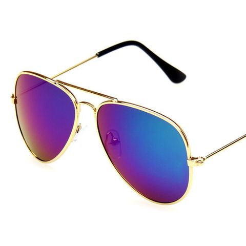 The pilot Fashion 2019 Baby Kids Sunglasses Boys Girls Children Sunglasses Uv400 Oculos De Sol Feminino Pakistan