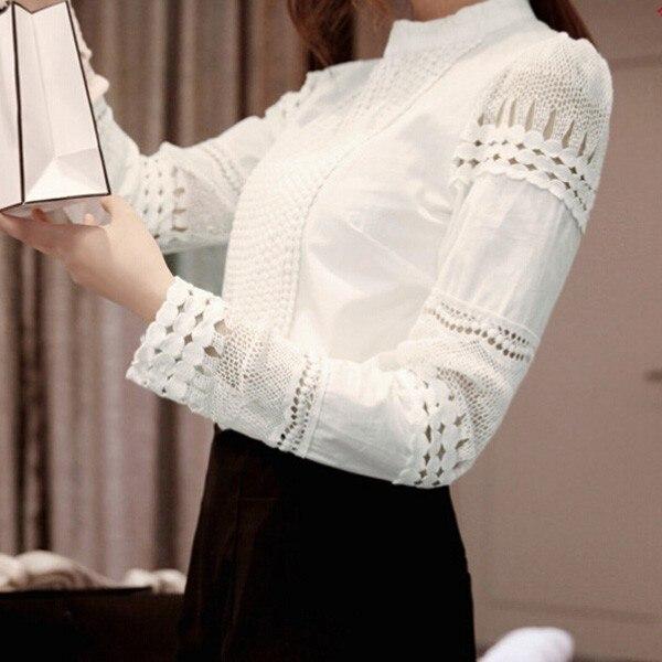HTB1EsRBHpXXXXc1XFXXq6xXFXXXw - New women blusas femininas blouses women's shirt elegant