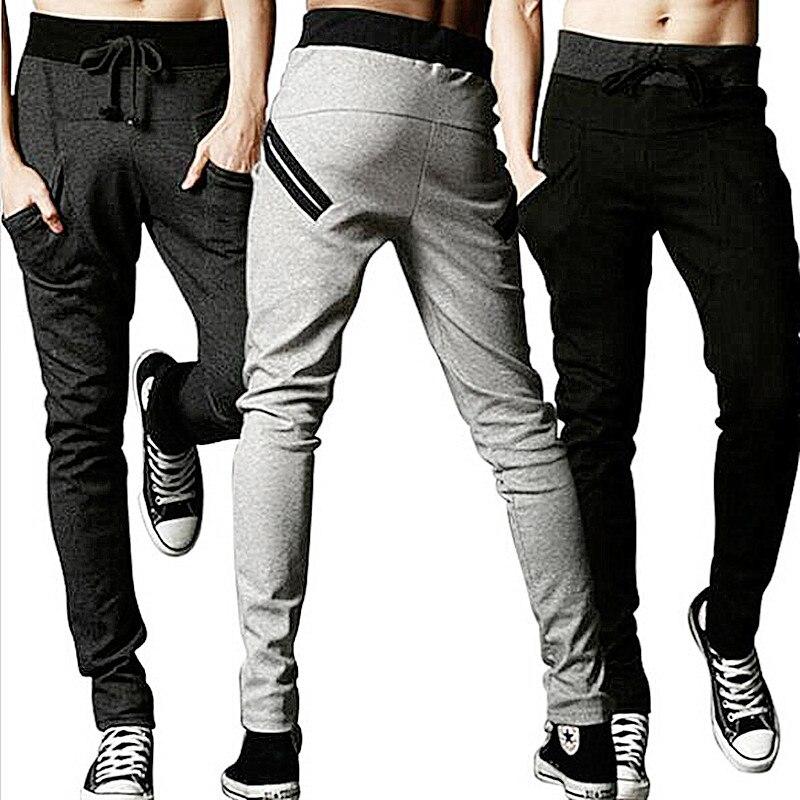 579eb643 Harem Pants Men New Style: Fashion Casual Classic Slim Fit Skinny Men  Joggers Tracksuit Bottoms Sarouel Homme Men Jogger Pants on Aliexpress.com  | Alibaba ...