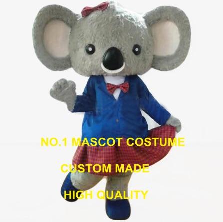 b6a57c76dd86f 1 pièce mignon koala garçon fille costume de mascotte taille adulte de  bande dessinée koala thème anime cosplay costumes carnaval fantaisie dress  2580