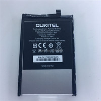 Батареи мобильного телефона OUKITEL K3 батарея 6000 мА/ч, продолжительное время работы в режиме ожидания: Высокая емкость OUKITEL аксессуаров для моб...