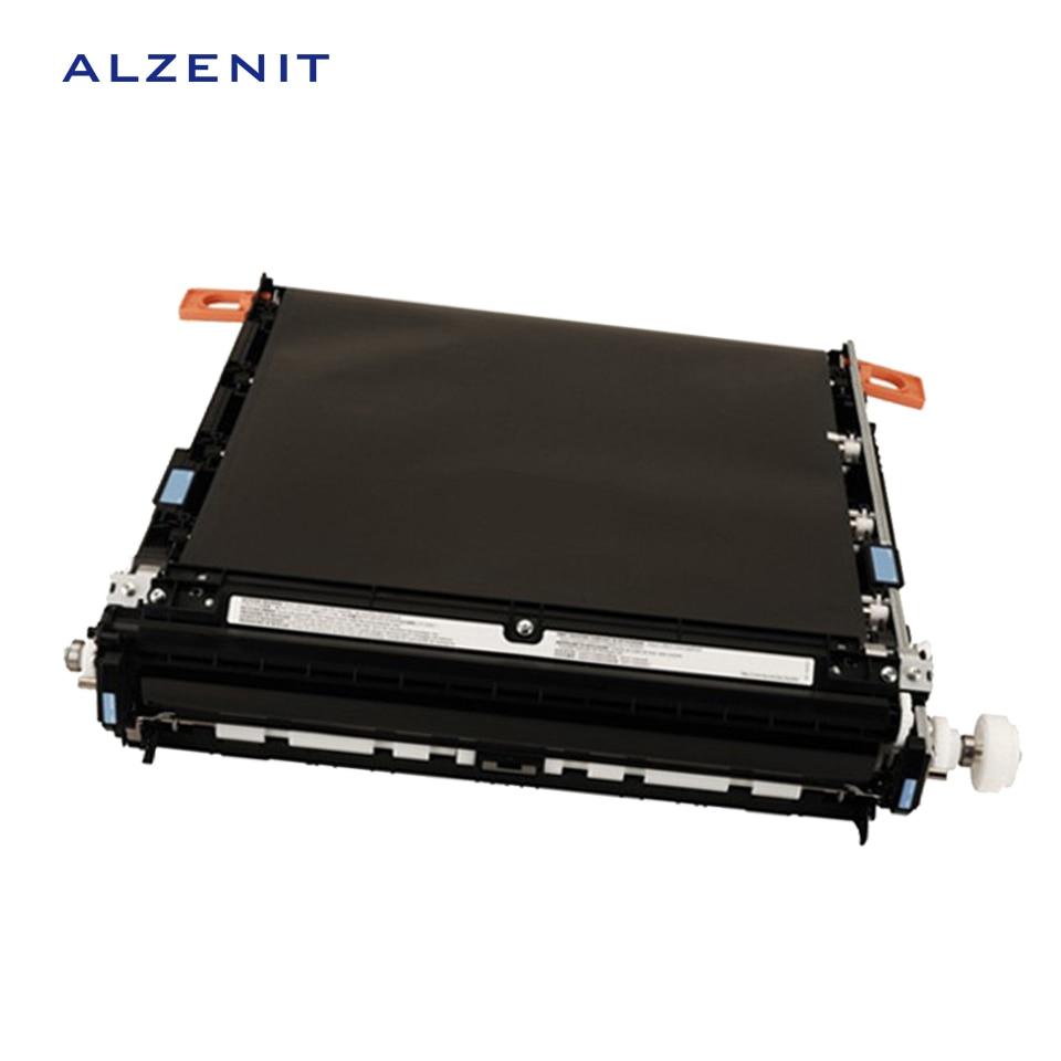 ALZENIT Kit Unit Assembly For HP 5525 5225 M750 M775 Original Used Transfer Belt  CE979A CE516A Printer Parts On Sale alzenit scx 4200 for samsung 4200 oem new drum count chip black color printer parts on sale