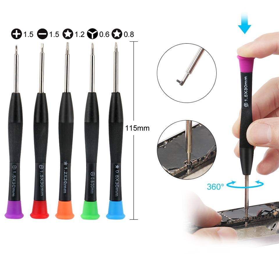 tools set (8)