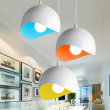 Nordic Loft LED Pendant Lights Aluminum Pendant Lamp Lighting Living Room Restaurant Kitchen Fixtures Decor Suspension Luminaire недорого