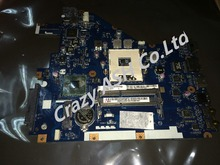Free shipping for PEW71 LA-6582P Laptop Motherboard for Acer Aspire 5742Z 5742 Notebook MBR4L02001