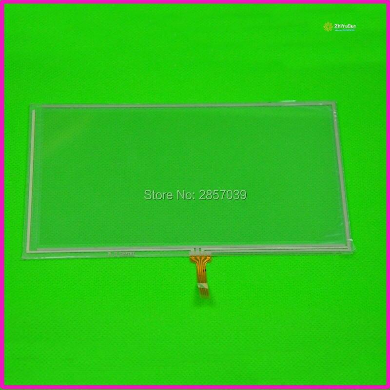 XWT962 7inch 4 жол Автомобиль DVD сенсорлық - Планшеттік керек-жарақтар - фото 4
