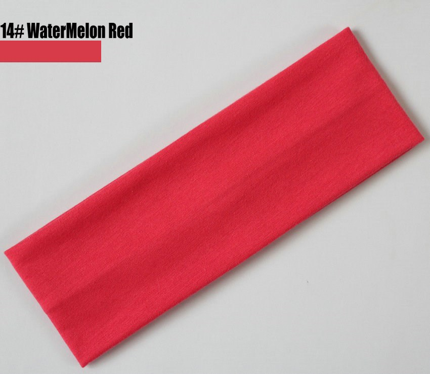 14# Watermelon Red 1