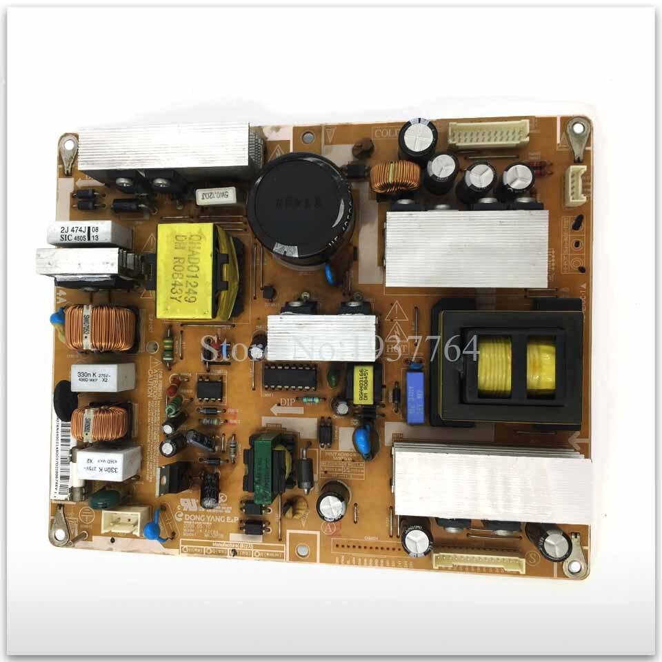 Original LA32A350C1 used power supply board BN44-00214A MK32P5BOriginal LA32A350C1 used power supply board BN44-00214A MK32P5B