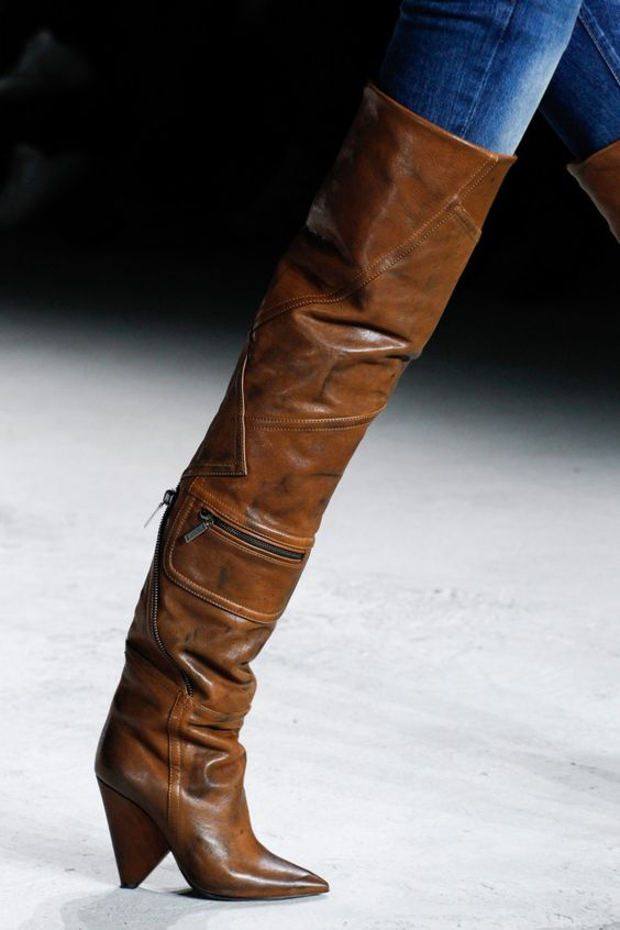 New Arrivals Female Patchwork Over-the-knee Boots Woman Spike High Heels Zipper Motorcycle Boots Girls Pointed Toe Dress Shoes New Arrivals Female Patchwork Over-the-knee Boots Woman Spike High Heels Zipper Motorcycle Boots Girls Pointed Toe Dress Shoes