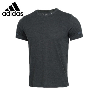 Original New Arrival Adidas CHILL TEE M Men's T-shirts short sleeve Sportswear